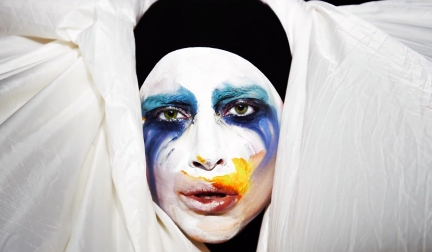 My Mother Monster