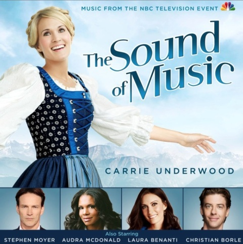 NBC Sound of Music Cast