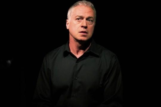 Tom Hewitt in Another Medea
