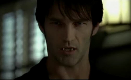 Stephen Moyer True Blood