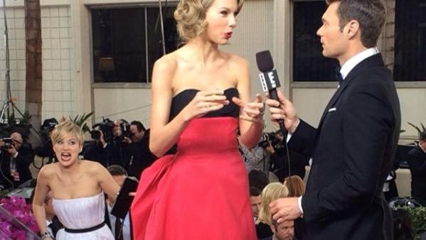 Jennifer Lawrence Taylor Swift