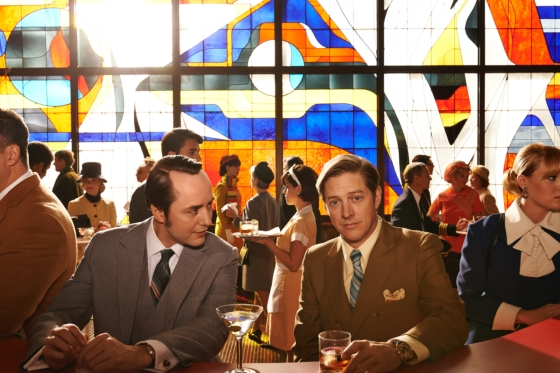 Mad Men Season 7, Photo Credit: Frank Ockenfels/AMC