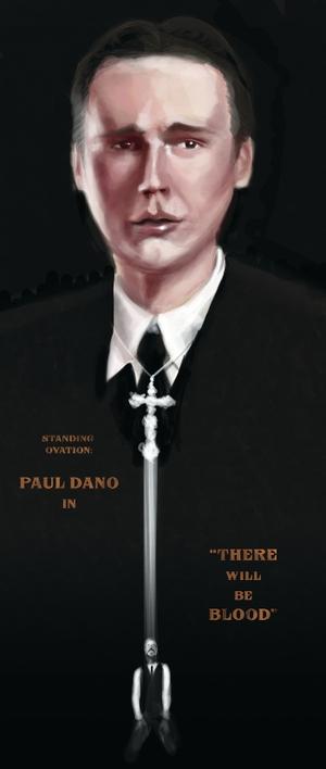 Paul Dano